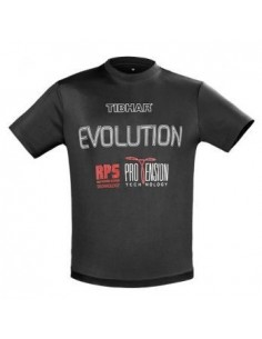 T-Shirt Tibhar Evolution