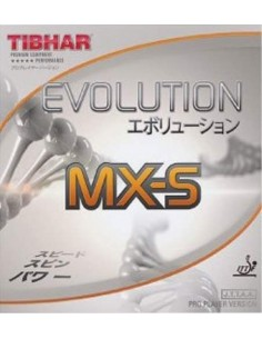 Goma Tibhar Evolution MX-S