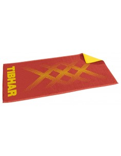 Towel Tibhar Spain Triple X