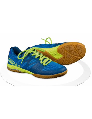 Shoes Tibhar Dynapower CZ