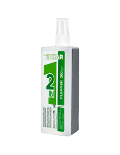 Rubber Cleaner Tibhar 2 in 1 200ml