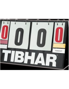 Marcador Tibhar Time Out